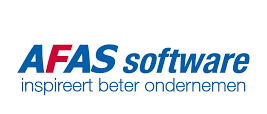 Afas software HRM.